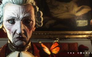 Test : The Council Episode 4 – Burning Bridges