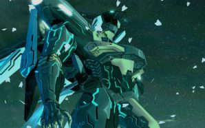 Gameplay : Zone of the Enders: M∀RS – Et ça…