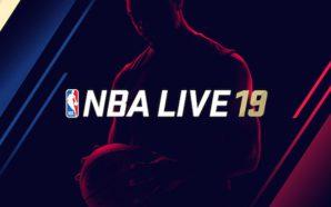 Test: NBA Live 19