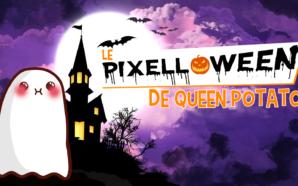 Notre top des meilleurs jeux, films et séries pour Halloween…