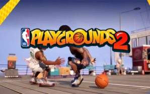 Test: NBA 2K Playgrounds 2