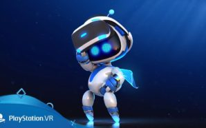 Gameplay : Astro Bot Rescue Mission – Vers une nouvelle…