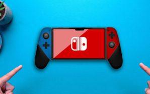 Une nouvelle version de Switch pour 2019!?