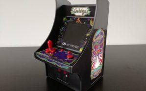 Minis Bornes My Arcade