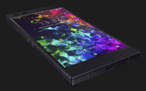 Razer présente le Razer Phone 2