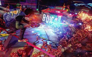 Après moult leaks, Sunset Overdrive arrive officiellement sur PC