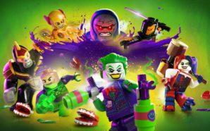 Résultats du #Concours LEGO DC Super Villains