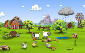 Clouds & Sheep 2 arrivera sur Nintendo Switch le 21…