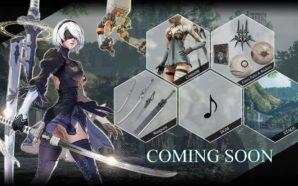 Soul Calibur VI: 2B est presque là!!!