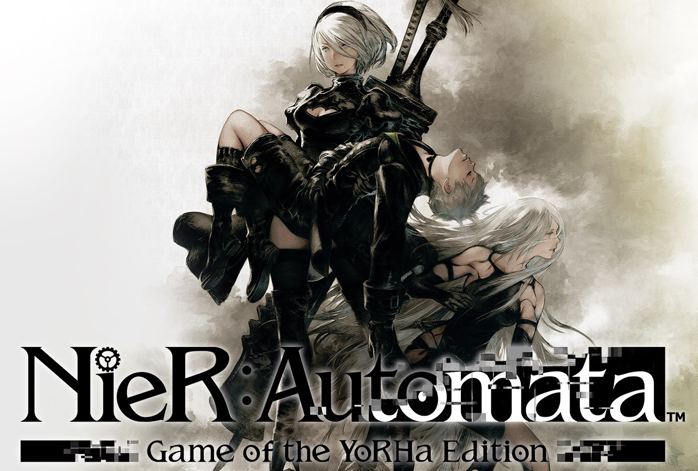 NieR: Automata (Game of the YoRHa Edition)