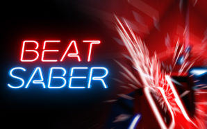 Gameplay: Beat Saber