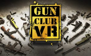 Gameplay: Gun Club VR