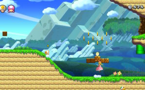 Test : New Super Mario Bros. U Deluxe : La…