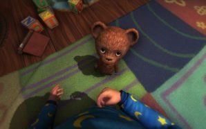Among The Sleep sortira aussi sur Switch