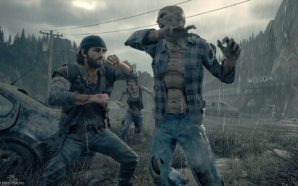Days Gone : à la découverte de la nature de…