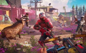 Far Cry New Dawn : voici les configs PC pour…
