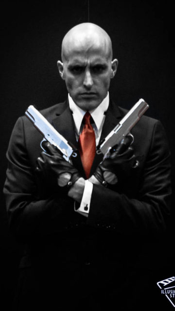 Hitman - Agent 47 © Heart of Evil