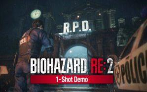 La démo de Resident Evil 2 a été téléchargée plus…
