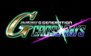 SD Gundam G Generation Cross Rays sortira en 2019 sur…