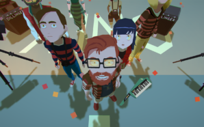 Gameplay : YIIK A Post-Modern RPG – Hipster Playing Game