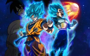 Dragon Ball Super Broly – Quand Toriyama officialise deux fantasmes…