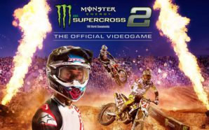 TEST: Monster Energy Supercross 2