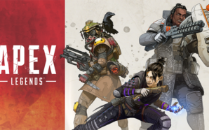 Gameplay: Rapide coup d'œil sur Apex Legends