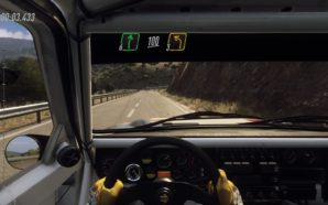 Test : DiRT Rally 2.0 – Immersion (presque) totale !