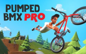 MicroTest – Pumped BMX Pro (Switch)