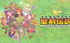 Square Enix enregistre la marque Collection of Mana au Japon
