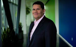 Reggie Fils-Aime quittera bientôt Nintendo (et laissera sa place à…