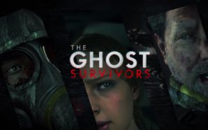 Resident Evil 2 sort son mode The Ghost Survivors (et…