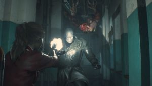 Test Resident Evil 2 Remake PS4 (4)