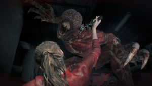 Test Resident Evil 2 Remake PS4 (7)