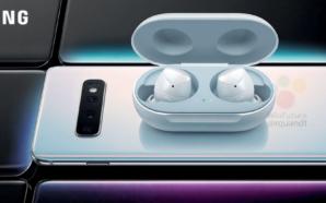 Fuite : Samsung prépare des écouteurs vraiment sans fil