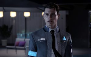 Quantic Dream arrive sur l'Epic Games Store en exclu !