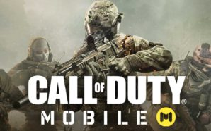 La licence Call Of Duty débarque sur mobile!