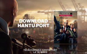 Hitman 2 : l'Agent 47 va aller sniper à Singapour