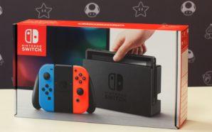 Apparemment, deux nouveaux modèles de Switch sortiront cet été