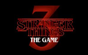 Une bande d'annonce pour Stranger Things 3 : The Game