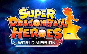 Super Dragon Ball Heroes: World Mission s'offre un trailer