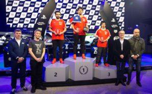 Vous voulez devenir le prochain champion belge de Gran Turismo…