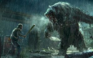 Days Gone et ses animaux zombifiés