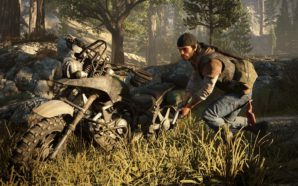 Days Gone : de l'importance de la moto