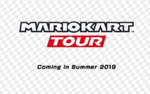 Mario Kart Tour aura droit à sa bêta fermée sur…