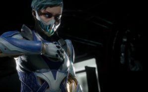 Mortal Kombat 11 invite Frost au casting