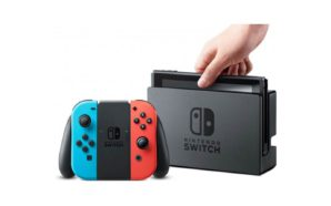 La Switch s'en vendue à 34,74 millions d'unités dans le…