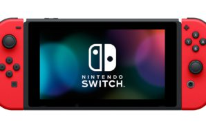 La « Switch light » pourrait sortir dès la fin…