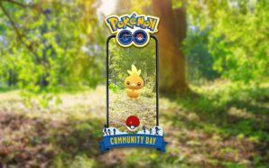 Le prochain Community Day de Pokémon GO aura lieu le…