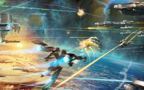 Strike Suit Zero s'envole vers la Switch avec sa Director's…